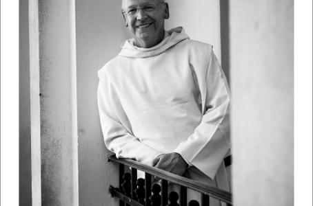 Fr Laurence Freeman, 3 February 2018