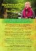 Chloe Goodchild, 27-28 September 2014