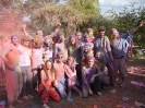 Holi - Festival of Colours, 21 May 2016