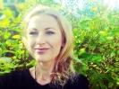 Kasia Winiarczyk, 21-22 November 2015