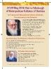 Metropolitan Kallistos of Diokleia, 27-29 May 2016
