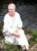 Sister Fionntulach, supported by Marion Wilson, 3-4 December 2016