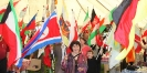 The 17th International World Peace Festival, Saturday 6 June 2015
